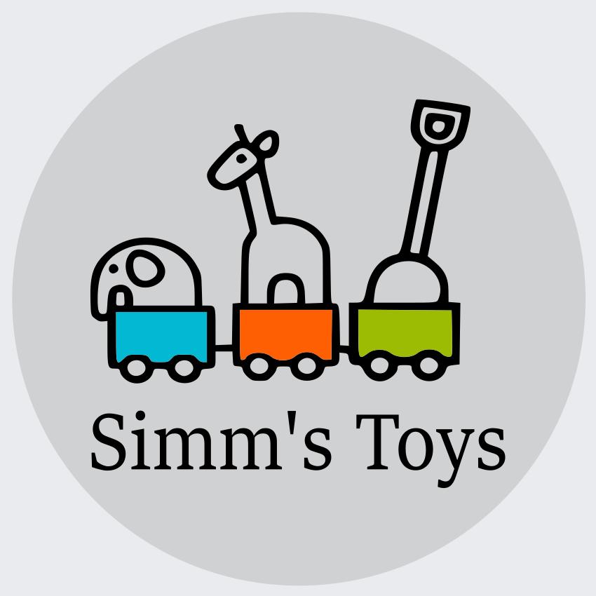 Simms Toys